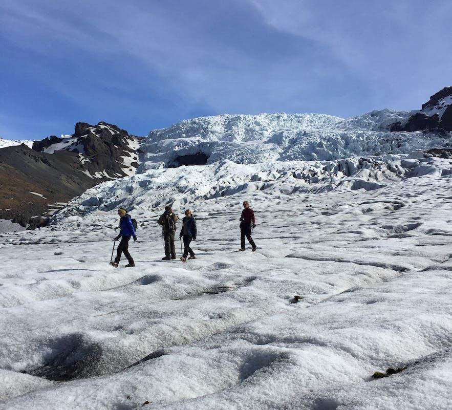 Mes quatre aventures favorites en Islande