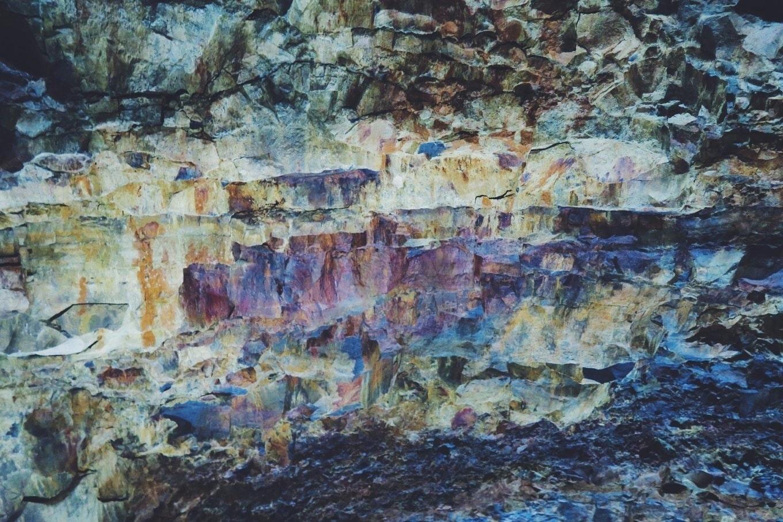 探秘奇幻地心——火山内部遨游团体验及攻略