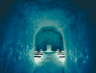 Snowmobile Tour & The Ice Tunnel - All Year From Reykjavík