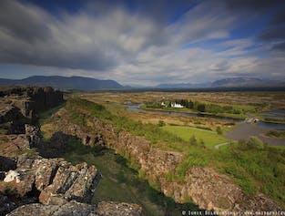 Esencja Islandii