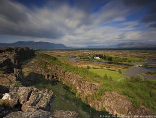 West Iceland Super Jeep Tour | Glaciers, Lava Caves and Waterfalls
