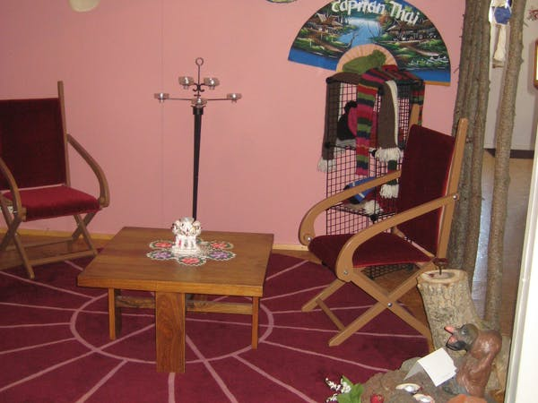 Guesthouse Himnasvalir and Superjeeptours