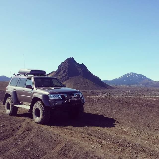 Landmannalaugar | Super Jeep Tour