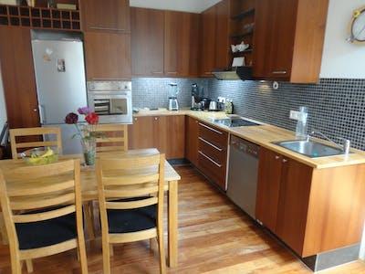 BSG apartments