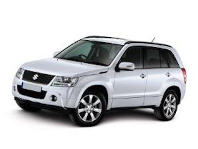 Suzuki Vitara Automatic 2010- 2012