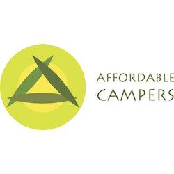 Affordable Campers logo