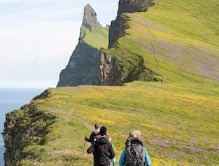 2 dni na Fiordach Zachodnich | Hornstrandir i Hornvik