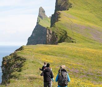 2 Days in the Westfjords   Hornstrandir and Hornvik
