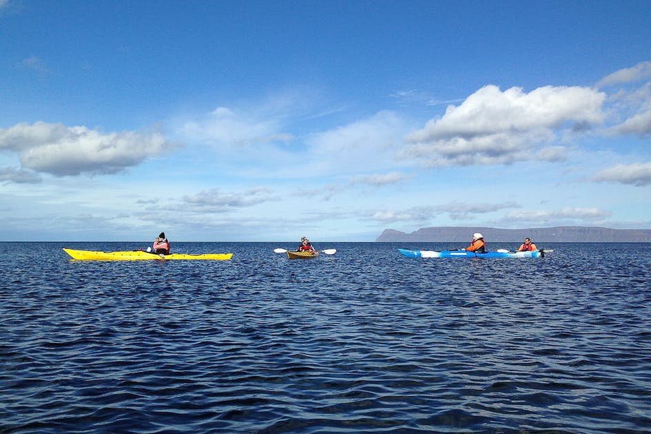 Kayak Rent A Car Iceland