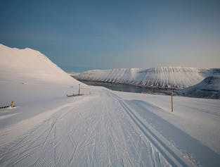 Skinny Skis Adventure