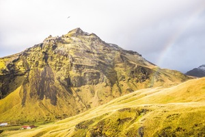 West Iceland is known for its captivating and dramatic scenery.