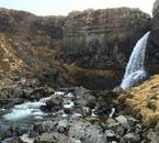 Cultural tours provide an opportunity to see some of Iceland's lesser known waterfalls, equally beautiful to those of greater fame.