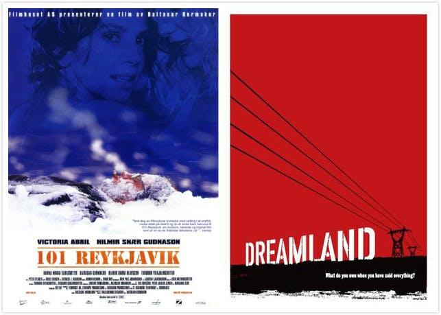 冰岛经典电影