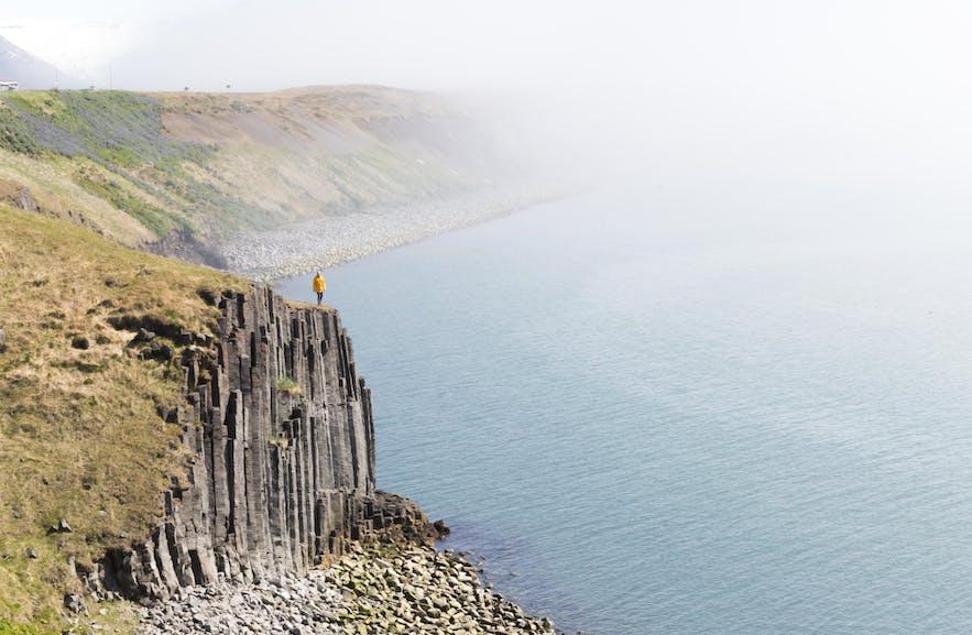 Three Day Getaway to Siglufjörður and the Troll Peninsula