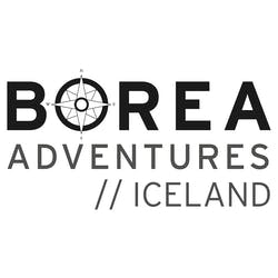 Borea Adventures logo