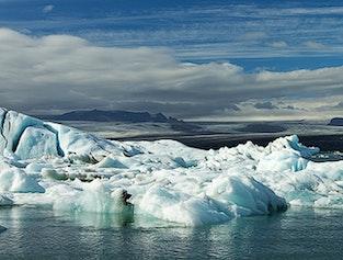 Jökulsárlón - Glacier Lagoon Tour