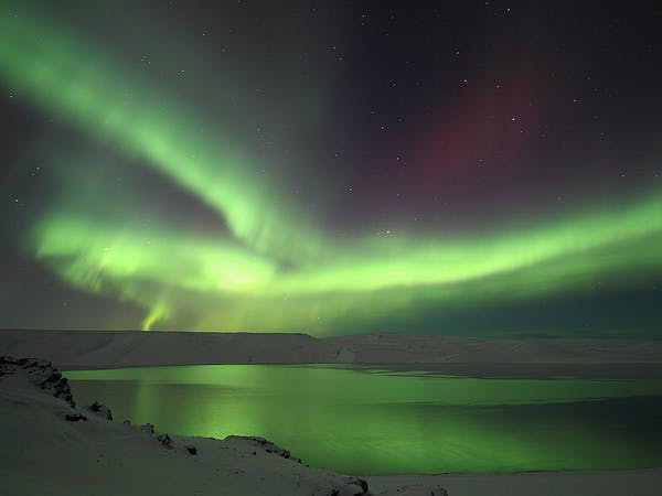 Try Iceland Tours