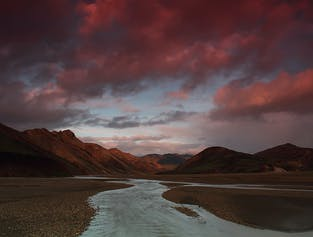 Super Jeep Landmannalaugar Tour | Hot Pools, Waterfalls, Lakes & Valleys