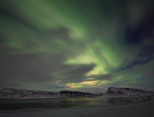 Northern Lights & Secret Lagoon