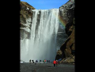 Super Jeep South Coast Tour | Reynisfjara Beach, Vík & Waterfalls