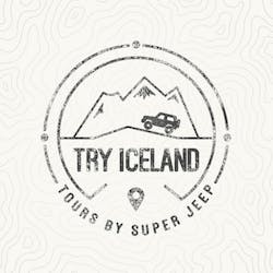 Try Iceland Tours logo