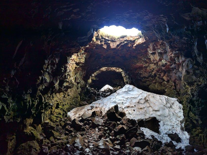 Rent A Wreck Locations >> South Coast Elements | Glacier Hike, Lava Caving, DC-3