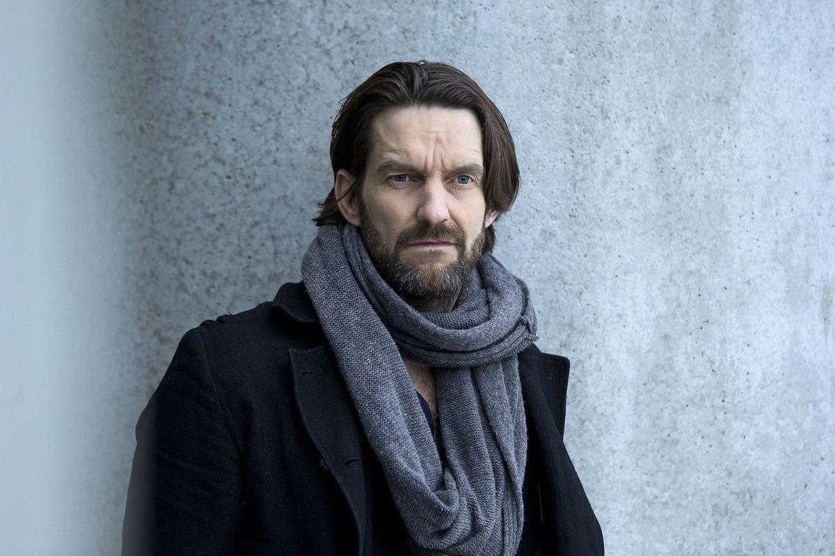 Guðmundur Thorvaldsson actor
