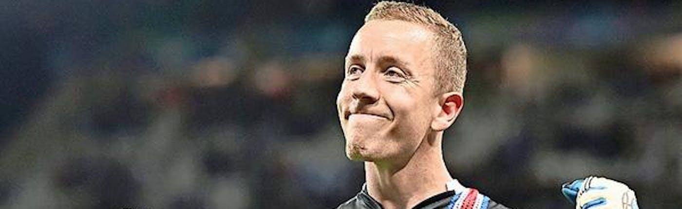 Hannes Þór Halldórsson, Iceland's goalkeeper