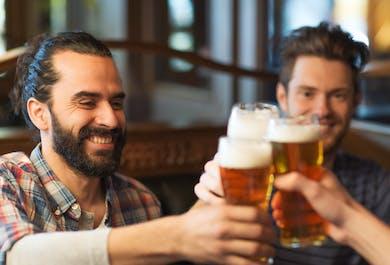 Prost Reykjavík! | Bier- und Food-Tour mit Einheimischen