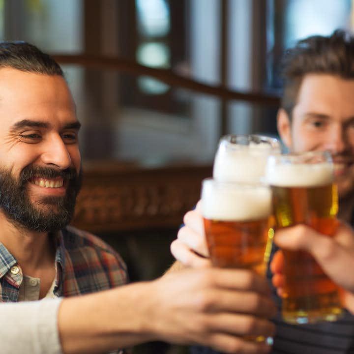 Prost Reykjavík!   Bier- und Food-Tour mit Einheimischen