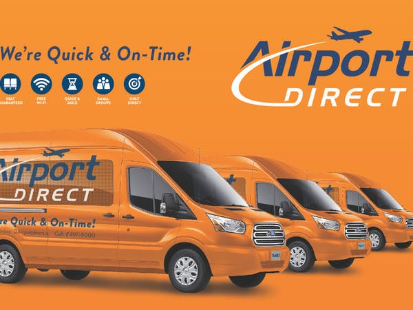 Airport Direct