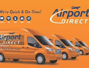 Direct Airport Transfer From Your Accommodation To Reykjavík International