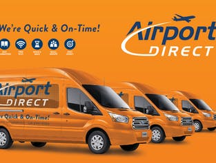 Direct Transfer from Your Accommodation to Keflavik International Airport