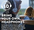 Bei dieser Golden Circle-Tour mit Audio Guide kannst du deine eigenen Kopfhörer mitbringen.
