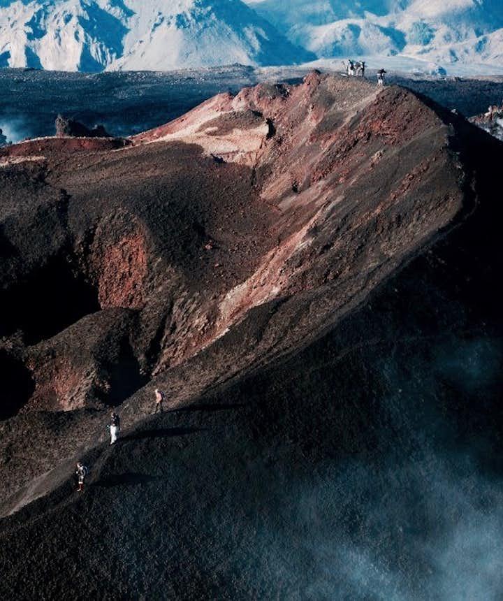 아이슬란드에서 꼭 가봐야 할 고원지대 5곳