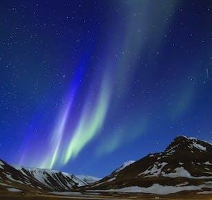 Auroras boreales   Excursión con audioguía en español