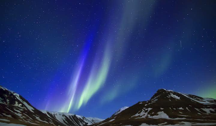 Nordlys   Udflugt med lydguide på 10 sprog