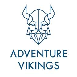 Adventure Vikings logo