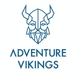 Adventure Vikings logo