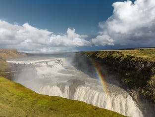 Photography Day Tour on the Golden Circle