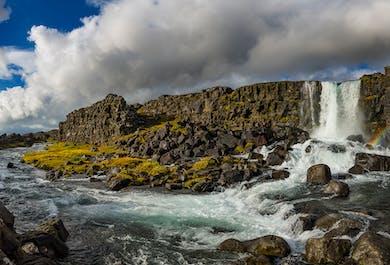 Sortie photographie au Cercle d'Or | Départ de Reykjavik