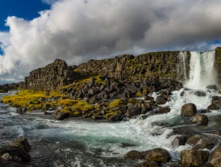Photography Day Tour of the Golden Circle