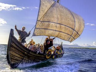 The Viking Adventure Tour