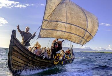The Viking Adventure Tour