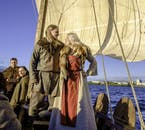 Das Wikinger-Abenteuer | Bootsfahrt