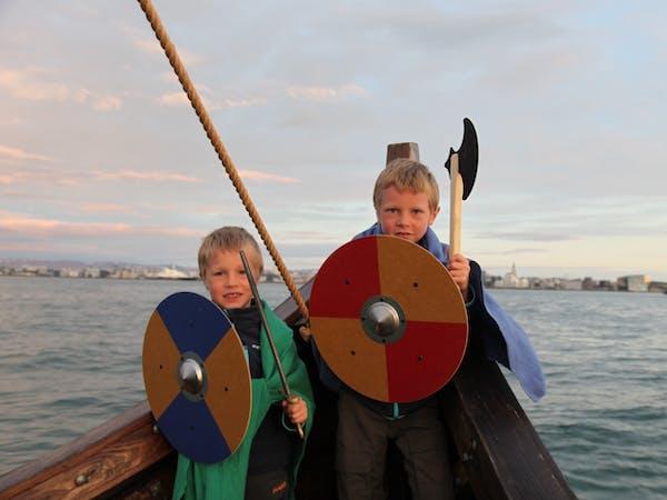 Reykjavik Viking Adventure