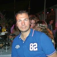 Dimitris Tsakonas