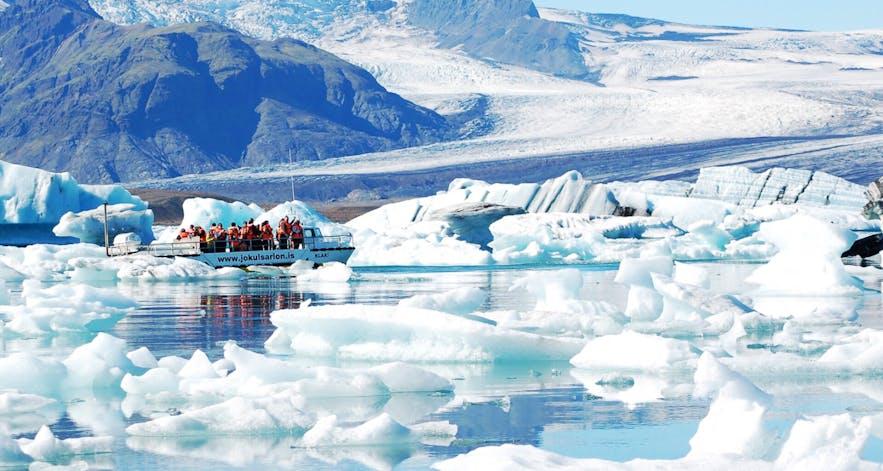 冰岛旅行五大目的地