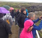Parc Thingvellir, Geysir, Gullfoss et cratère Kerid