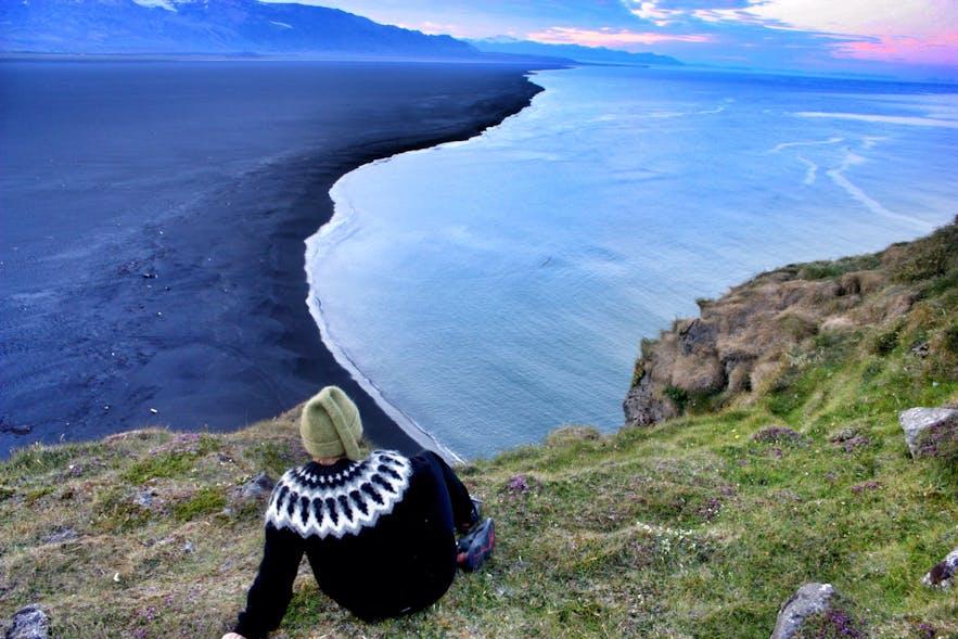 Skaftafell - A Hiker's Paradise